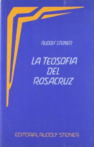 9788485370566: La teosofia rosacruz