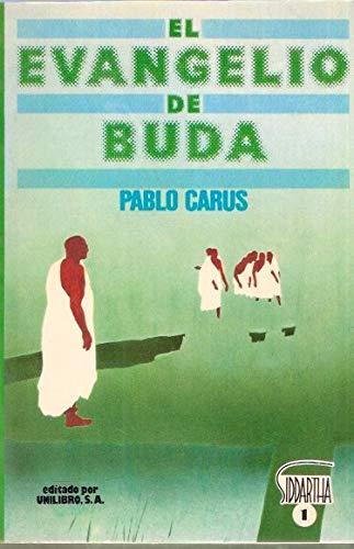 9788485380077: EL EVANGELIO DE BUDA