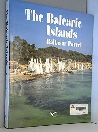 9788485389735: The Balearic Islands