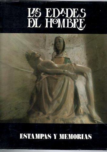 9788485389759: Estampas y memorias (Edades del hombre) (Spanish Edition)
