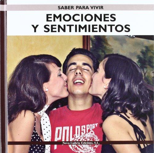 Emociones Y Sentimientos/ Emotions and Feelings (Saber: Maria Del Carmen