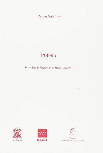 9788485417247: Poesia de pedro salinas (OTROS LIBROS / CABALLO GRIEGO)
