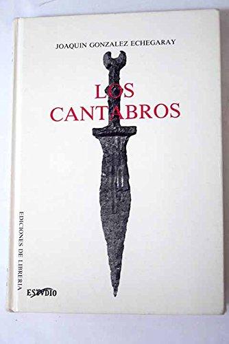 Los cántabros: González Echegaray, Joaquín