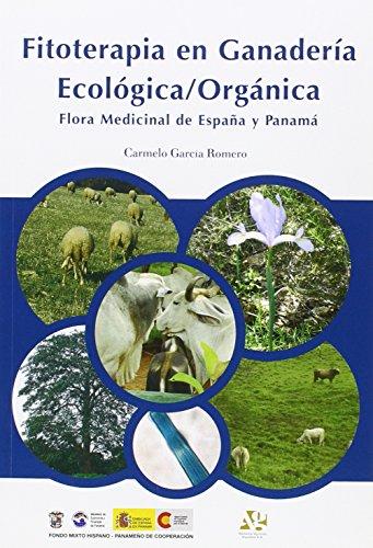9788485441914: Fitoterapia En Ganadería Ecológica Orgánica