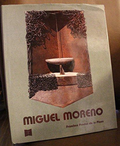 9788485451111: Miguel Moreno