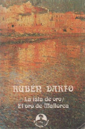 9788485469024: La isla de oro ; El oro de Mallorca (La novela corta)