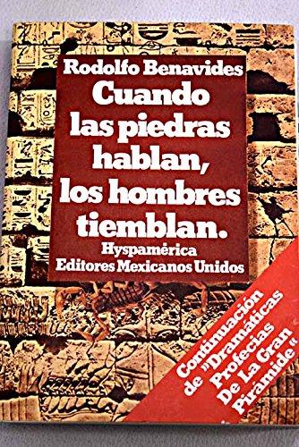 Rodolfo Benavides  Used Books  Rare Books And New Books   Bookfinder Com