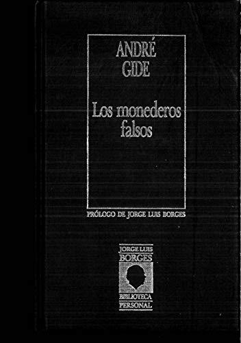 9788485471546: Los monederos falsos