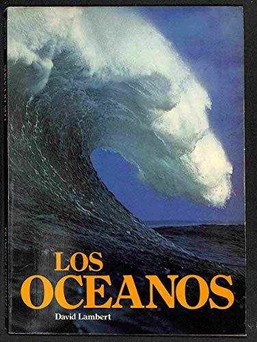 9788485530120: Oceanos, los
