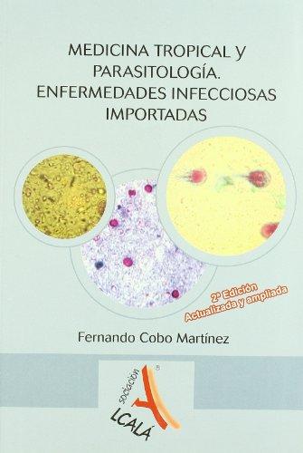 9788485539499: Medicina Tropical Y Parasitologia (Infecciosas, Microbiología y laboratorio)