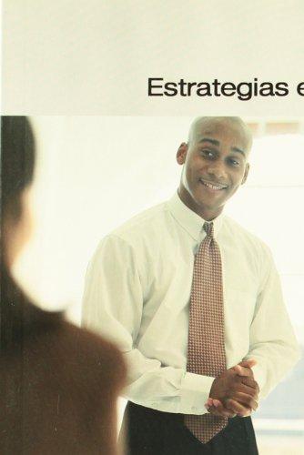 Estrategias empresariales breves.: Garrido Casas, Jose Francisco
