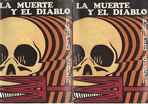 9788485576036: LA MUERTE Y EL DIABLO (2 vol.)
