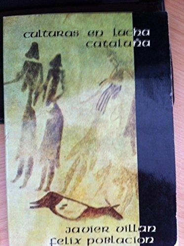 9788485595075: culturas_en_lucha-cataluna