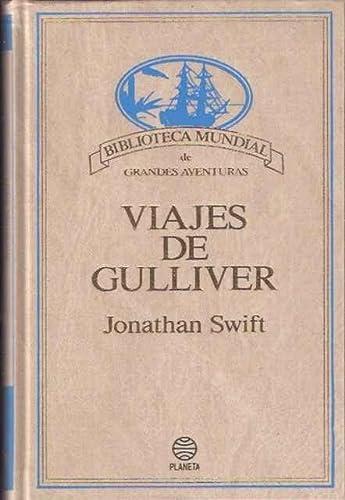 OBRAS SELECTAS viajes de gulliver,cuento de una: jonathan swift