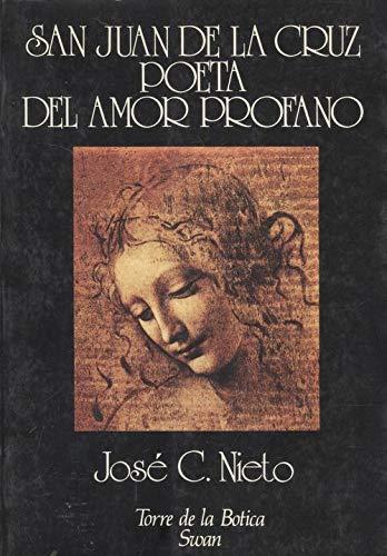 9788485595686: San Juan de la Cruz (Colección Torre de la Botica)