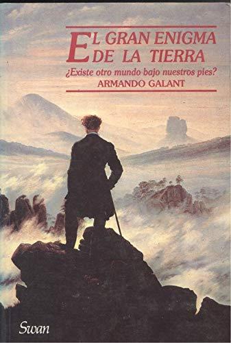9788485595761: EL GRAN ENIGMA DE LA TIERRA
