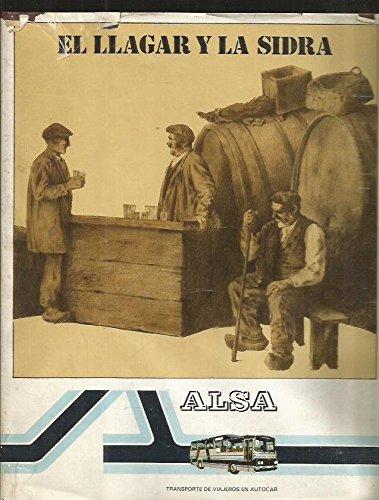 9788485602087: El llagar y la sidra (Spanish Edition)