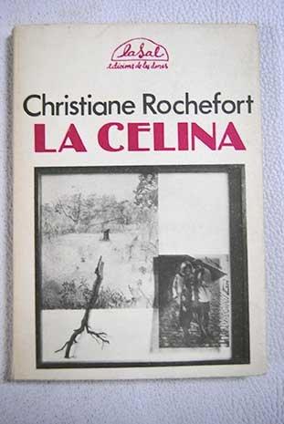9788485627059: La Celina
