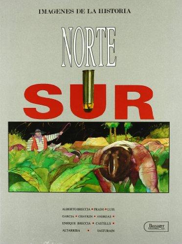 9788485631346: Norte Sur
