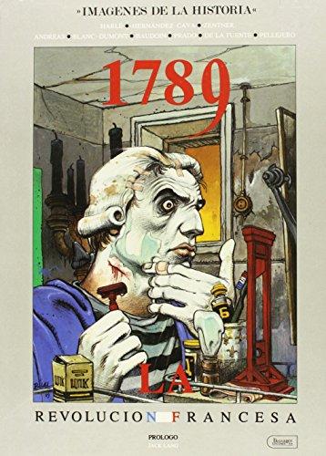 9788485631360: 1789 LA REVOLUCION FRANCESA IH