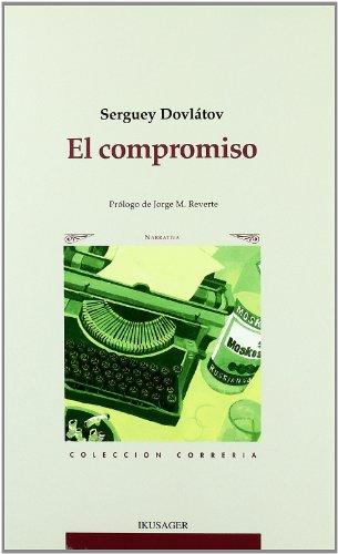 9788485631476: Compromiso,El