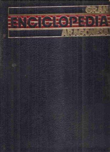 9788485656035: Gran enciclopedia aragonesa13 vols.