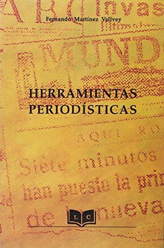 9788485664818: Herramientas periodisticas
