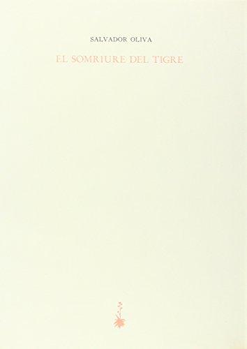 9788485704811: El somriure del tigre (Poesia dels quaderns crema) (Catalan Edition)