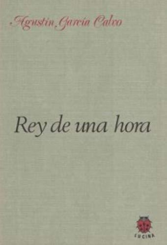 9788485708215: Rey de una hora (Spanish Edition)