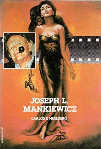 9788485741311: Joseph L. Mankiewicz