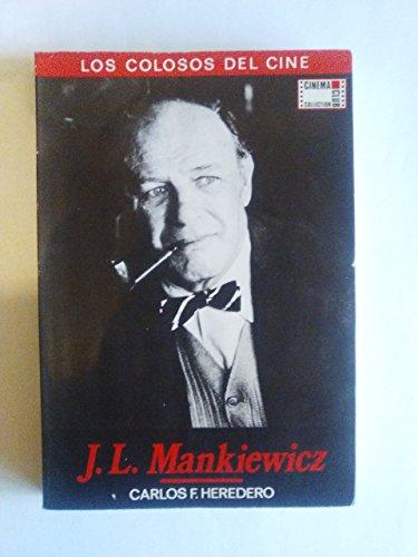 9788485741618: Joseph l. mankiewicz