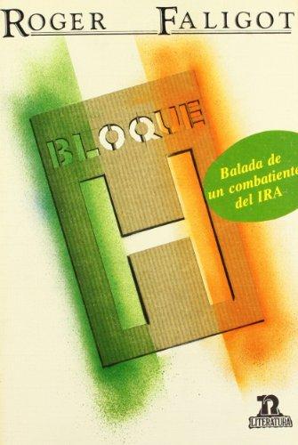 9788485781362: Bloque H (Literatura)