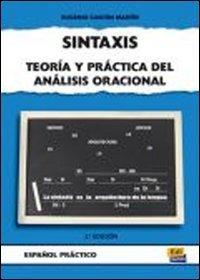 SINTAXIS : TEORIA Y PRACTICA DEL ANALISIS: Cascon Eugenio, Cascon