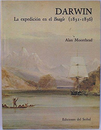 9788485800018: Darwin. La expedición en el Beagle (1831- 1836)
