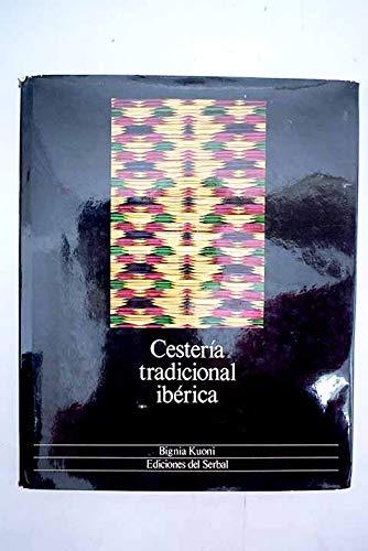 Cesteria Tradicional Iberica: KUONI (Bignia)