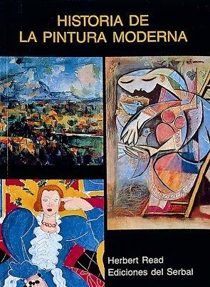 9788485800612: Historia de La Pintura Moderna (Spanish Edition)