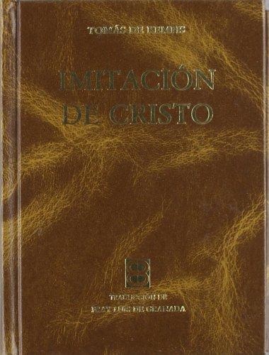 9788485803699: Imitación de Cristo (Spanish Edition)
