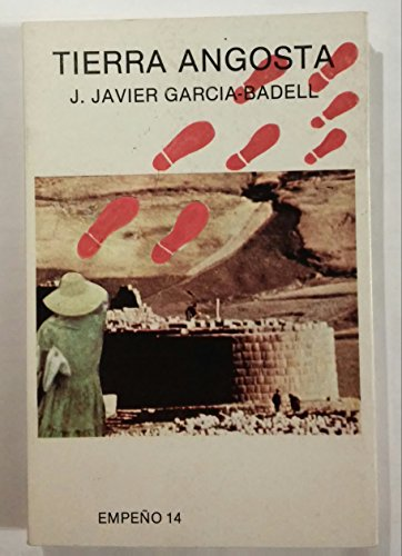 9788485823154: Tierra angosta (Spanish Edition)