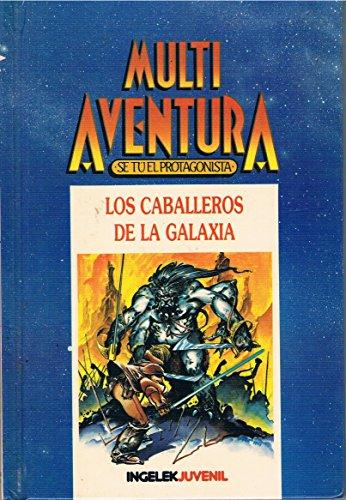 Multi Aventura - Los caballeros de la galaxia: VV.AA