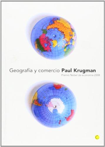 9788485855643: Geografia y Comercio (Spanish Edition)