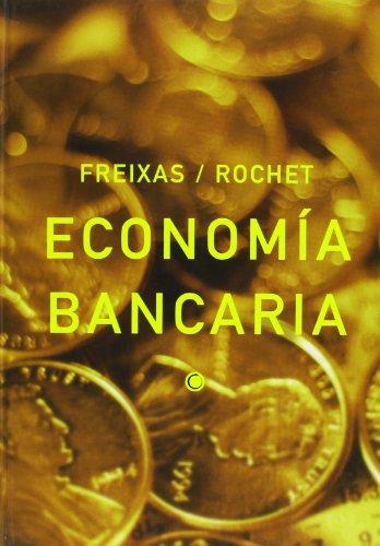 9788485855896: Economia Bancaria (Spanish Edition)