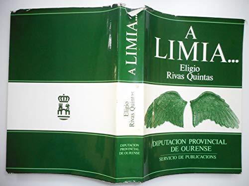 9788485858163: A Limia: Val da Antela e Val do Medo.