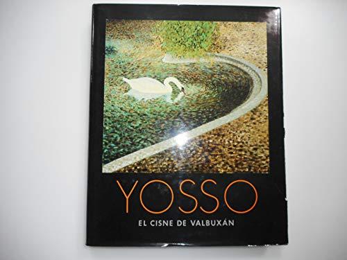 9788485858330: Yosso El cisne de Valbuxan