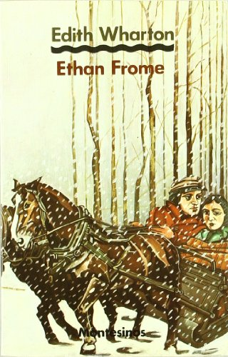 9788485859238: Ethan Frome (Narrativa)