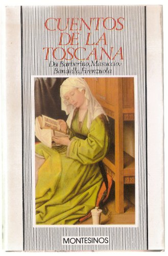 9788485859474: Cuentos de la Toscana