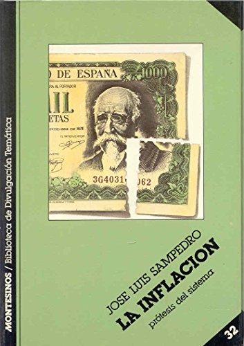 9788485859924: La inflación (Biblioteca de Divulgación Temática)