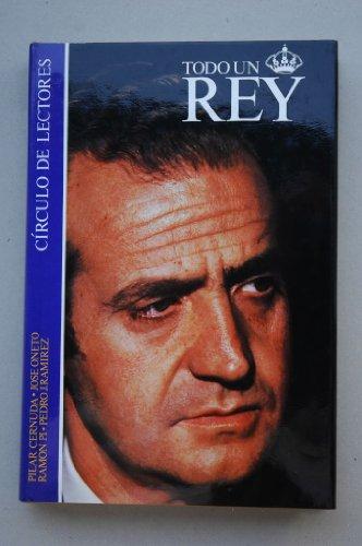 9788485861019: Todo un rey (Colección Biblioteca FIES) (Spanish Edition)