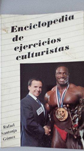 9788485869237: ENCICLOPEDIA DE EJERCICIOS CULTURISTAS