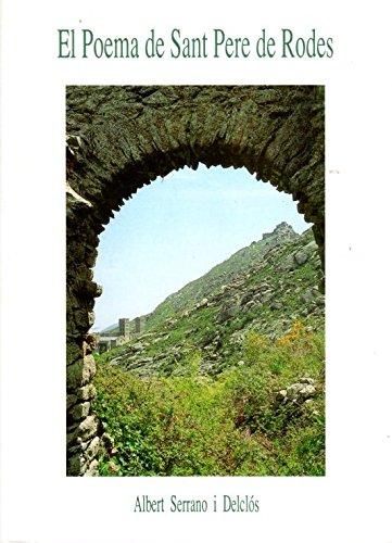 9788485874422: El poema de Sant Pere de Rodes