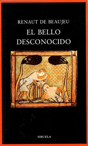 9788485876068: El Bello Desconocido (Spanish Edition)